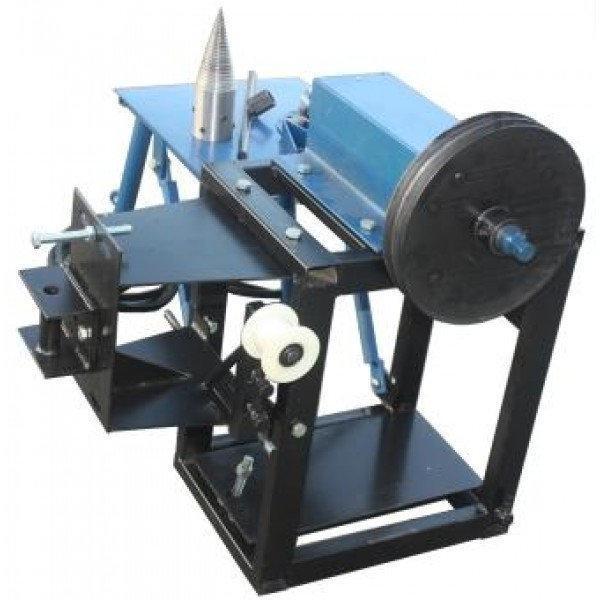 Дровокол с приводом от мотоблока Премиум (конус 68 мм)