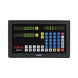 D60-2 двухкоординатное устройство цифровой индикации, фото 7