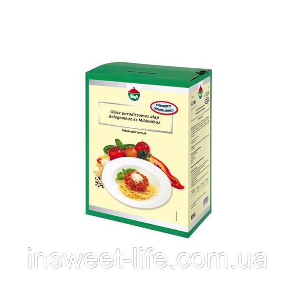 Соус болоньезе Hügli 2 кг/ упаковка