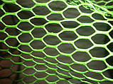 Садок рыболовный 4,0 метра квадратный прорезиненный, фото 2