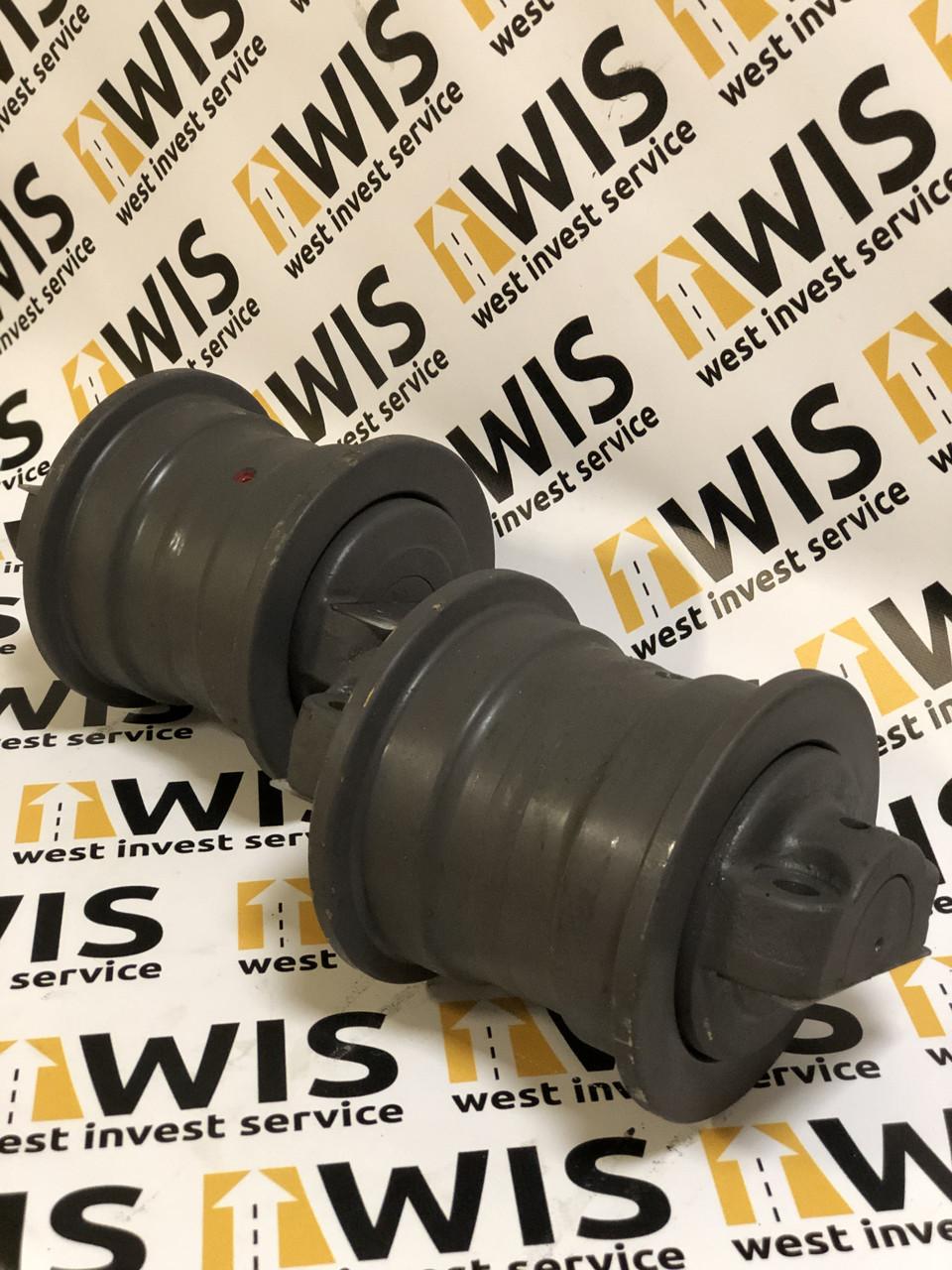 Каток опорний для фрези дорожньої Wirtgen W1000F