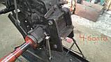 Задний подъемный механизм для минитрактора Премиум, фото 3