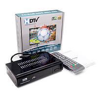 ТВ-Приставка Т2 Set TOP Box HD, фото 1