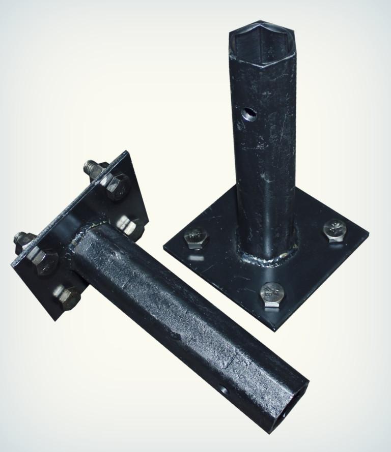 """Полуось """"Zirka 135"""" """"Премиум"""" (шестигранная, диаметр 32 мм, длина 200 мм)"""