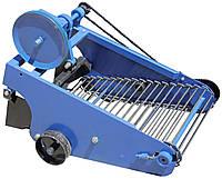Картофелекопатель транспортерный для мототракторов и тяжелых мотоблоков Премиум
