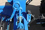 Картофелекопатель транспортерный для мототракторов и тяжелых мотоблоков Премиум, фото 2