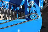 Картофелекопатель транспортерный для мототракторов и тяжелых мотоблоков Премиум, фото 3