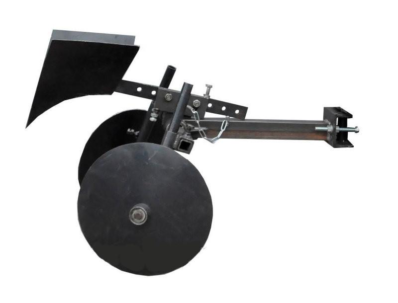 Комплект для посадки картофеля Ø340 Форте (Z-61, водянка)