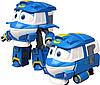 Игровой наборРоботы Поезда трансформеры Transformating Robot Trains Alf Key Альф и Кей, фото 2