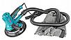 Штукатурная, гипсовая шлифовальная машынка AL-FA ALDWS15  1500 Вт, фото 2