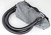Штукатурная, гипсовая шлифовальная машынка AL-FA ALDWS15  1500 Вт, фото 5