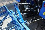 """Чесночная копалка с кузовом для минитрактора """"Премиум"""", фото 3"""