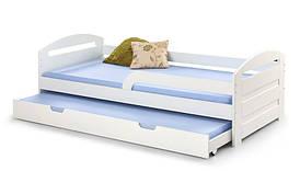 Кровать детская двухспальная NATALIE 2 Halmar
