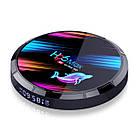 H96 Max X3 4/128, S905X3, Android 9, Smart TV Box, Смарт ТВ Приставка, фото 2