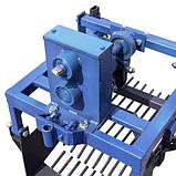 Картофелекопатель вибрационный Zirka-105 под ВОМ Премиум, фото 5