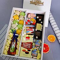 Набор со сладостями