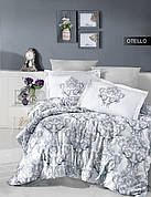 Комплект постельного белья Ecosse Сатин 200х220 Otello