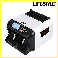 Счетная машинка для купюр Bill Counter 555MG