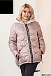 Куртка женская демисезонная легкая размеры: 46-60, фото 4