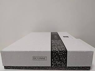Комплект постельного белья Ecosse Сатин 200х220 Sierra, фото 2