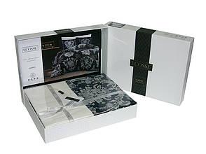 Комплект постельного белья Ecosse Сатин 200х220 Sierra, фото 3