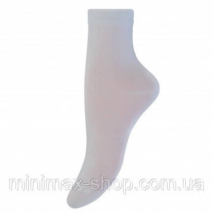 Носки детские Легка Хода 9044, белые, р.18