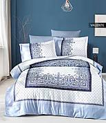 Комплект постельного белья Ecosse Сатин 200х220 Valente