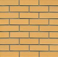Клинкерный кирпич MUHR Нидерлаузитцер  01 Желтый, фото 1