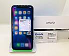 Телефон Apple iPhone XR 128 gb Blue  Neverlock 10/10, фото 2