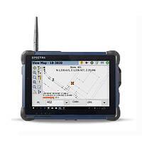 Контроллер Spectra Geospatial ST10 Tablet 2,4 ГГц, фото 1