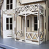 Домик для кукол LOL, фото 6