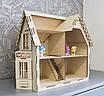 Домик для кукол LOL, фото 3