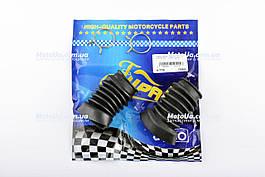 Гофры передней вилки (пара) Yamaha JOG 50 3KJ (диск)
