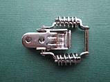 Нержавіючий засувка патефонная, фото 5