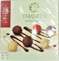 Конфеты Tamarini Truffle Pralenes 200 g