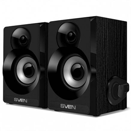 Акустична система Sven SPS-517 Black, фото 2