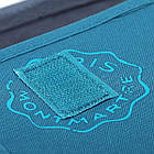 Дорожня косметичка (синій з принтом), фото 5