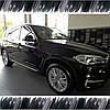 Молдинги на двері для BMW X5 F15 2013-2018