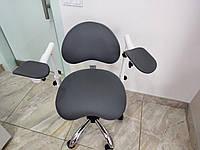 Перетяжка кресла стоматолога