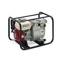 Мотопомпа HONDA WT20 (для грязной воды)