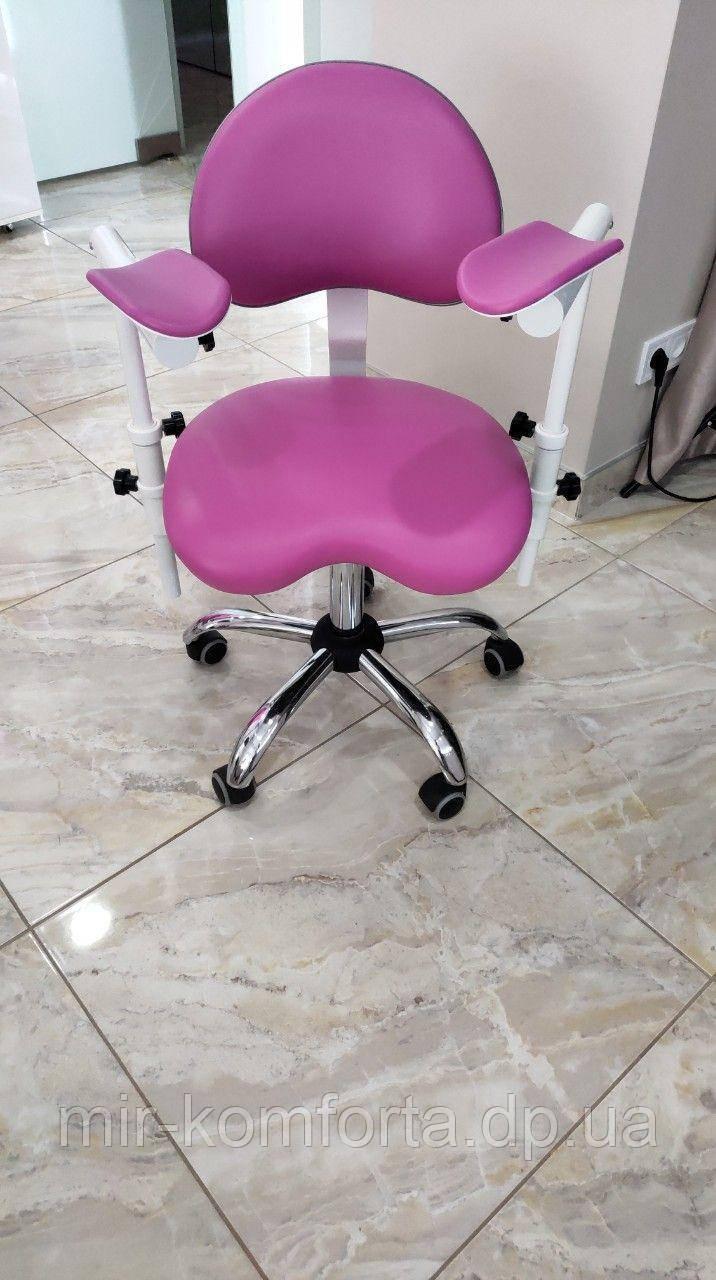 Реставрация кресла стоматолога