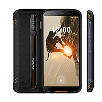 Смартфон HomTom HT80 (orange) 2/16Гб оригинал - гарантия!