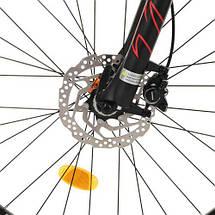 """Велосипед з карбонової рамою EB275STUBBORN CB275.3 Profi 27.5"""", фото 2"""