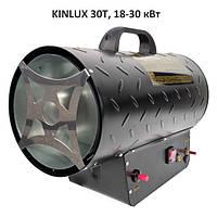 Оренда газової гармати для натяжних стель 30 кВт з композитним балоном 24,5л
