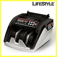 Счетная машинка для купюр Bill Counter 5800MG