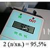 Кислородный концентратор Y007-3 с опцией небулайзера, фото 5