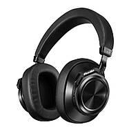 Bluedio T7 Беспроводные Bluetooth наушники с активным шумоподавлением