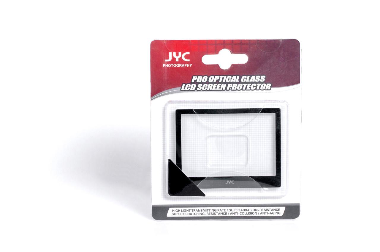Защитное стекло JYC Nikon D5100