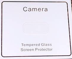 Стекло на камеру Samsung Galaxy M20 (SM-M205) - защитное 2.5D