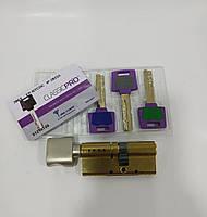 Цилиндр замка MUL-T-LOCK ClassicPro 71 мм ключ тумблер